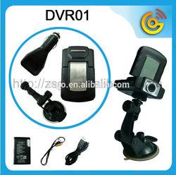 Car DVR camera HD driving video record