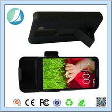 Cell Phone Belt Clip Case for LG G2 MINI 100 pcs/model