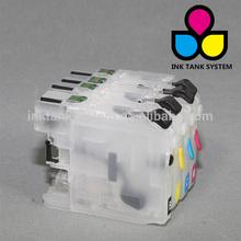 refill ink cartridge for canon pgi550/cli551 for epson me-101 for hp deskjet 4615