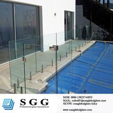 Diy Pool Fencing Glass