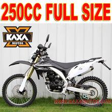 Full Size 250cc Pit Bike