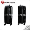 soft pvc flower luggage beautiful design luggage set
