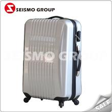 logo print luggage animal luggage