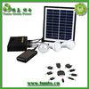 Best Price Solar Power System,12V Solar LED Lights Kit