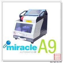 2014 Key Machine Miracle A9 Cutting Machine [ LS04003 ]