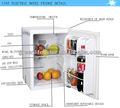 Kaufen gute Verkäufe lvni kühlschrank personalisierten mini-kühlschrank, mini-kühlschrank trinken, mini-frost- freien kühlschrank
