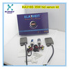 professional after-sale policy hid xenon lamp h4 s-l 6000k