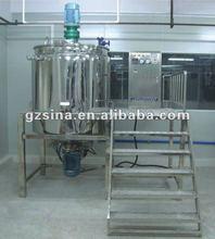 liquid washing homogeneous for shampoo/washing/detergent