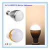 high power office GU10 B22 e27 5w led light bulbs wholesale