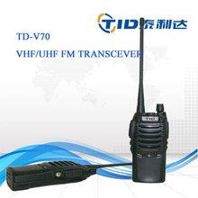 Used wide range walkie talkie with 8w/4w power option