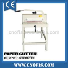 OFIS 470H heavy duty manual paper cutter