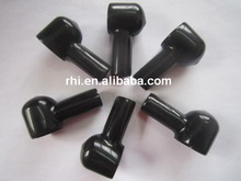 New Reach CE ROHS smc cable termination junction box Caps, pvc insulated covers, plastic battery protector
