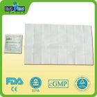 Alcohol free sterilizing wipes | BZK Antiseptic Towelette