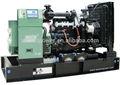 Kva kva kva 2.5 5 7.5 utilisé générateur diesel silencieux petits kama