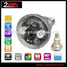 Cheap Factory Prices!! Mobile Phone Remote Control 540tvl+color+dome+camera