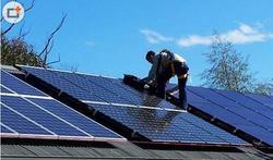 SP 1KW 2KW 3KW 4KW 5KW solar panel 12v 24v 48v charger controller price per watt solar panels in india