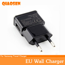 5V 2A EU Power Plug USB Wall Charger Adapter+ USB Data Cable AC Wall Adapter Charger For Samsung Note 3