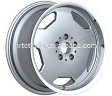 New style aluminum alloy wheel rim for car