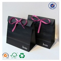 U color Customized led light paper bags