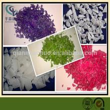 hdpe recycled scrap, hdpe pipe scrap black/ blue/ green/red, hdpe scrap plastic