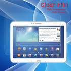High quality clear screen protector film for samsung tab 3 p5200