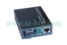 SM SX 20KM 10/100M Fiber Optic Ethernet Media Converter