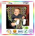 baby produtos cadeira de bebé alta cinto de 3 em 1 dot e tarja