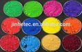 Óxido de hierro gránulo sintético de hierro rojo / amarillo / negro pigmento en polvo