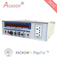 frequency converters single/ triple phase ac power supply