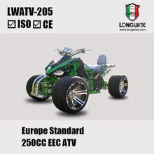 250CC Racing ATV LWATV-250 EEC Promotion