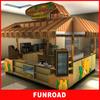 Hot Supply Cafe Kiosk,Coffee Kiosk Design,Cafe Kiosk For Sale
