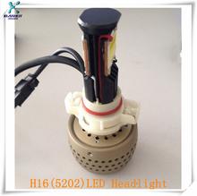 2013 pop now hi/lo beam 15w/8w led motorcycle headlight