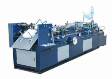 ZNHZ-508A small business automatic envelope making machine