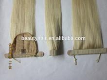 100% Human Hair Fashion PONYTAIL NEW STYLE