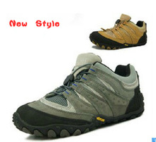 Outdoor hiking Black hawk low help men's shoes Summer male special tactical boot/hiking shoes men