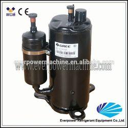certificated refrigeration rotary compressor condensing unit QX-C202E030gA