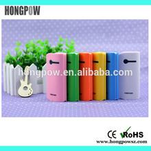 Wholesale 4400mAh Portable Power Bank USB battery powered heat packs