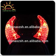 cool led angel halo headband for Halloween