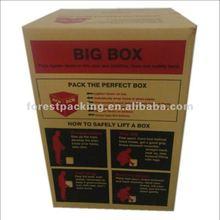 LARGEST US CORRUGATED BOX MANUFACTURERS FP602544