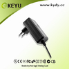 TV box FCC CE GS PSE KC wall mounted 200v dc power supply