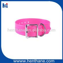 High quality waterproof TPU sport dog collar