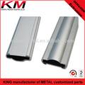 de aluminio de extrusión de perfil de esquina