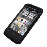 Original Lenovo A356 512MB Ram 4GB Rom Android phones 4.0 inch dual sim camera Wifi smart phone