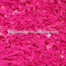 Excellent anti corrosion Epoxy powder coating Tiantai Colourful