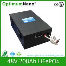 Lithium battery 48v 200ah Home Energy storage