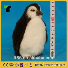 Christmas fashionable customized south pole electronic plush penguin toys
