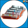 Be popular in market for canon IP7220/MG6320 for pgi-250/cli-251 refill ink cartridge