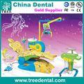 Tr-s102 alibaba express de suministro dental los niños venta caliente de la unidad dental silla ce aprobado completa los niños silla dental para los niños