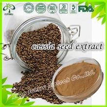 Semilla de la casia extracto de cassia / cassia tora semillas