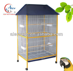 China Supply bird cage bird cages for parrots